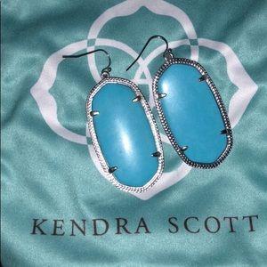Kendra Scott Danielle's Turquoise